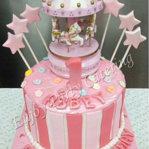 BB/百日宴蛋糕